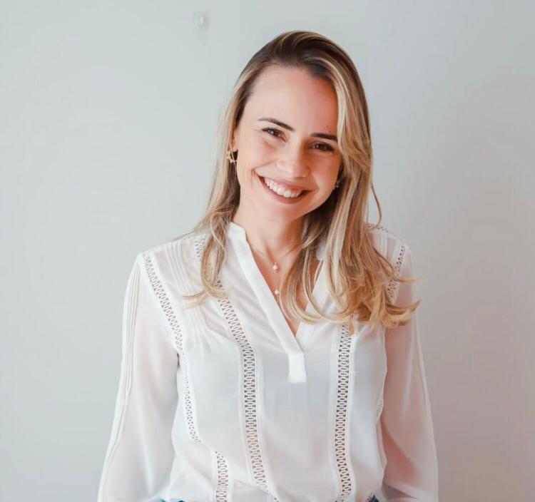 Ginecologista e obstetra Tatiana Provasi Marchesi