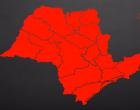 Região de Araraquara vai para a fase vermelha do Plano São Paulo