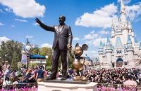 Orlando é o destino preferido dos araraquarenses em viagens internacionais