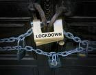 Cidade da região adere a lockdown