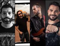 Dia Mundial Do Rock: músicos araraquarenses comentam a importância da data e falam sobre suas trajetórias