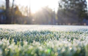 Frio deve chegar em Boa Esperança do Sul na quarta-feira (28)