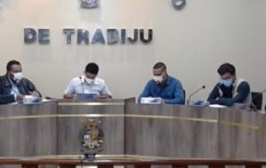 Vereadores de Trabiju aprovam devolução da inscrição de concurso cancelado no ano passado