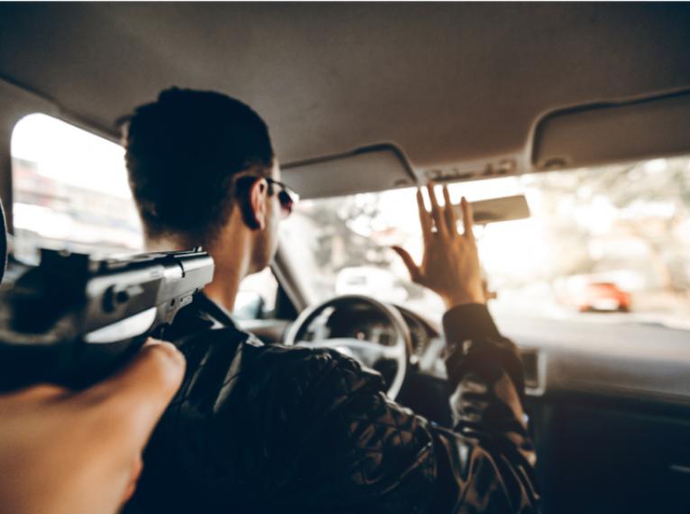 Motorista de aplicativo é assaltado em Araraquara