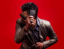 Novo projeto do cantor e compositor Jorge Du Peixe traz versões das músicas de Luiz Gonzaga