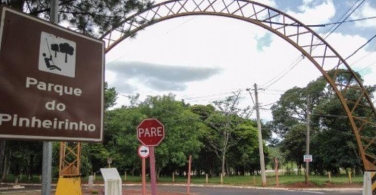 Parques do Botânico e Pinheirinho serão reabertos em Araraquara