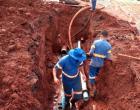 Moradores da região do Santana devem ficar sem abastecimento de água