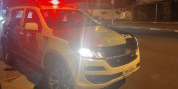 Proprietário de Imobiliária é assaltado no centro da Araraquara