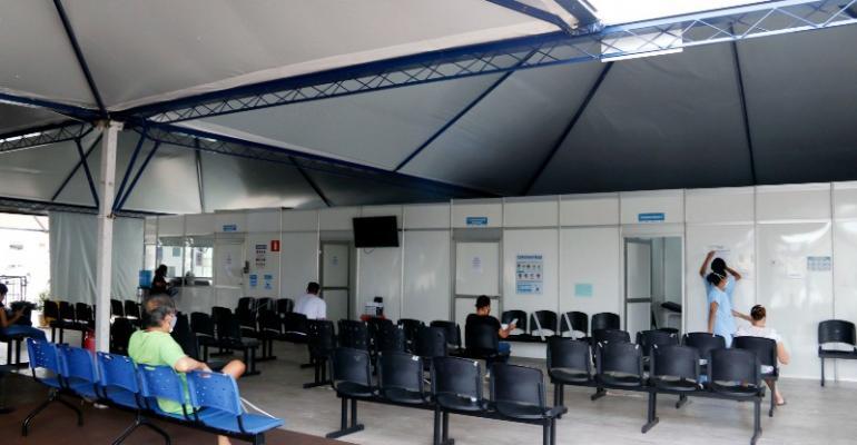 Após queda nos atendimentos, UPA da Vila Xavier vai passar por restruturação