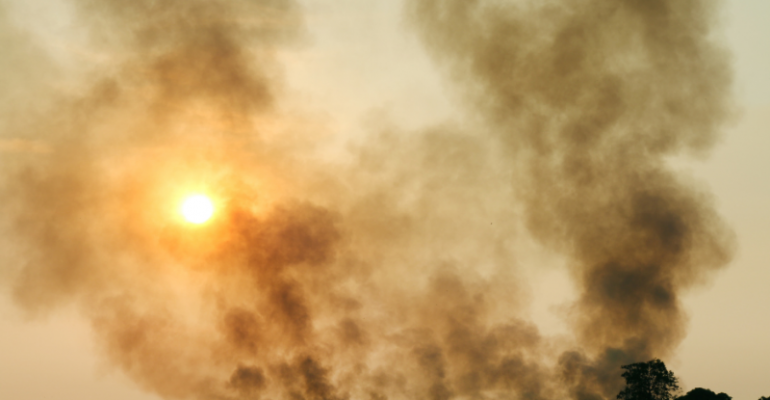 Defesa Civil alerta para altas temperaturas e riscos de incêndio em Araraquara