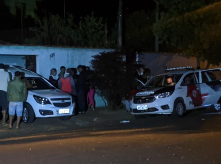 Jovem morre espancado em Américo Brasiliense