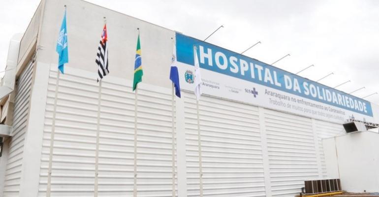Araraquara chega ao quinto dia seguido sem registrar morte por coronavírus