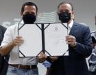 Edinho e Doria anunciam investimento privado de R$12 bilhões em Araraquara