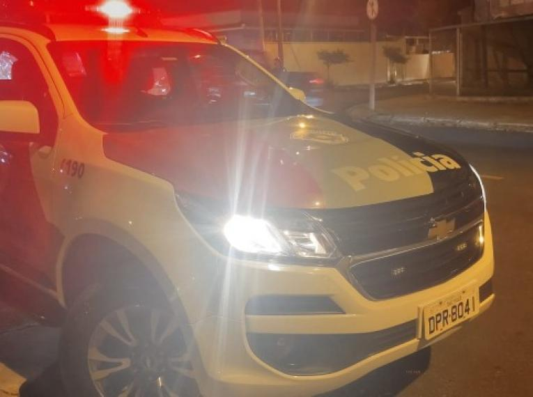 Motociclista é assaltado em Araraquara