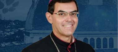 Novo bispo da Diocese de São Carlos é nomeado pelo Papa Francisco