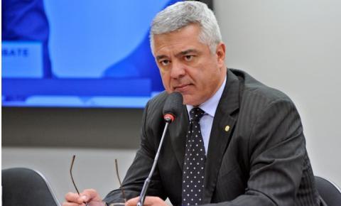 Senador Major Olímpio morre vítima de coronavírus