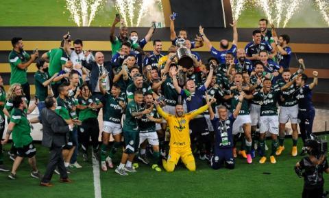 Palmeiras e São Paulo têm rivais definidos; Santos pode entrar no Grupo C