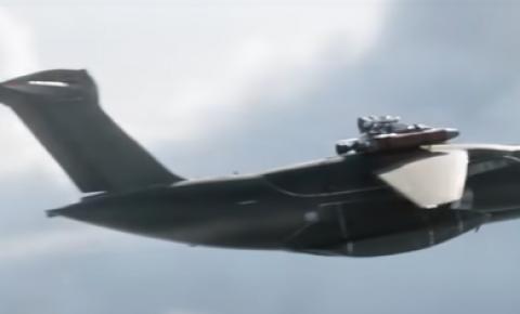 Avião da Embraer estará no próximo Velozes & Furiosos