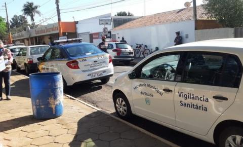 Vereadores de Araraquara vão no MP contra decreto de gratificação por multas