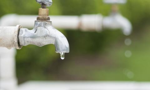 Falta de água atinge bairros de Boa Esperança do Sul nesta segunda (19)