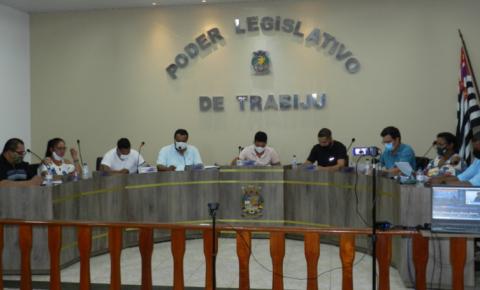 Vereadores de Trabiju votarão projeto para a causa animal do município