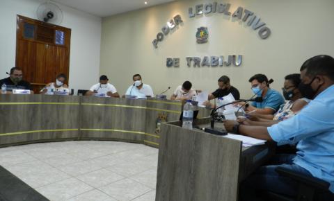 Câmara de Trabiju aprova com unanimidade projeto para a causa animal