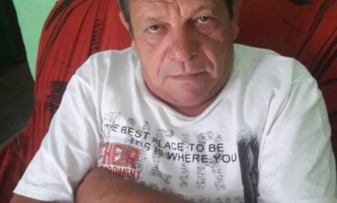 Com pesar, o Grupo Sinsef se despede do Sr. José Moreira