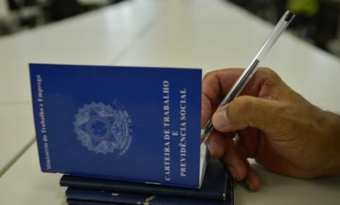 Veja as vagas de emprego em Araraquara nesta terça-feira (27)