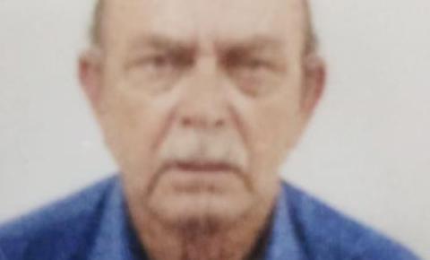 Com pesar, o Grupo Sinsef comunica o falecimento de José Nunes Kruli