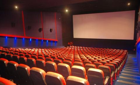Cinema do Shopping Jaraguá vai voltar a funcionar