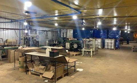 Fábrica clandestina produzia milhares de cigarros por dia em Araraquara; Veja fotos