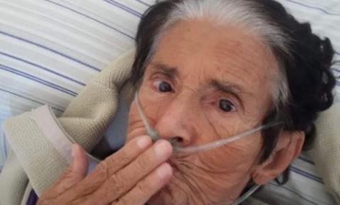 Com pesar, o Grupo Sinsef comunica o falecimento da Sra. Ana Ivone Marcondes