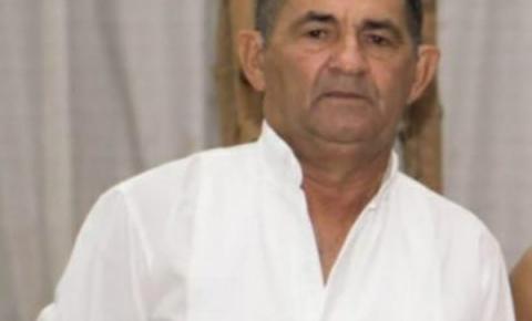 Com pesar, o Grupo Sinsef comunica o falecimento de José Ribeiro dos Santos