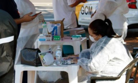 Barreiras sanitárias detectam 50 casos de coronavírus em Araraquara