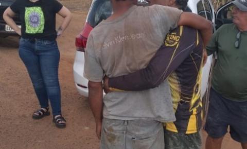 Araraquarense é encontrado em canavial depois de dias desaparecido