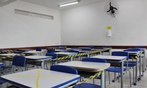 Mais uma escola é fechada em Araraquara após casos de coronavírus