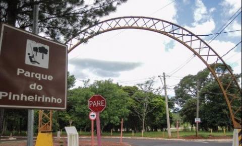 Prefeitura diz que reabertura de parques pode gerar grandes aglomerações