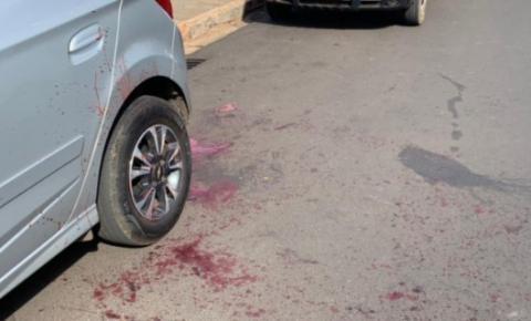 Morre homem atingido por golpe de facão no Centro de Araraquara