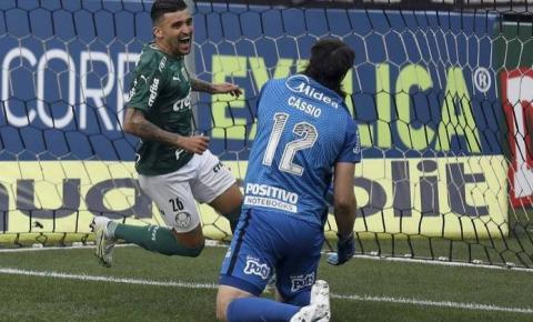 Paulistão terá confronto entre Palmeiras e São Paulo na final