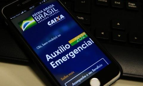 Caixa paga hoje a 2ª parcela do Auxílio Emergencial para nascidos em fevereiro