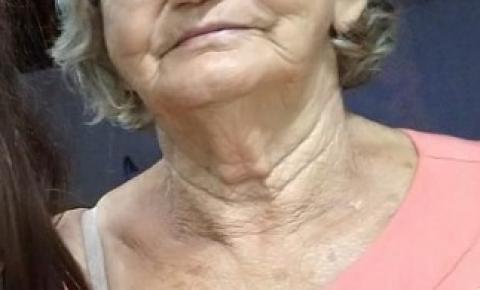 Com pesar, o Grupo Sinsef comunica o falecimento da Sra. Maria Nunes e Souza