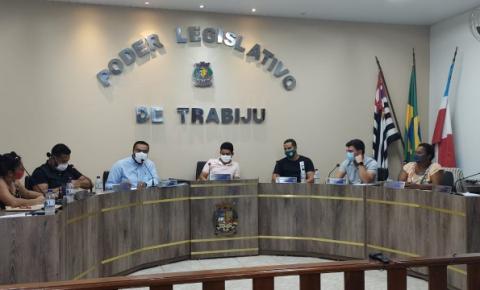 Câmara de Trabiju homenageia Flávio Maluf com Título de Cidadão Honorário