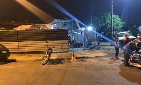 Prefeitura divulga balanço de operações para conter festas e eventos clandestinos em Araraquara