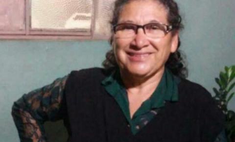 Com pesar, o Grupo Sinsef comunica o falecimento da Sra. Maria do Carmo Venâncio Pereira