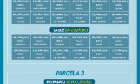 Governo Federal antecipa calendário de transferências e saques da 3ª parcela do Auxílio Emergencial