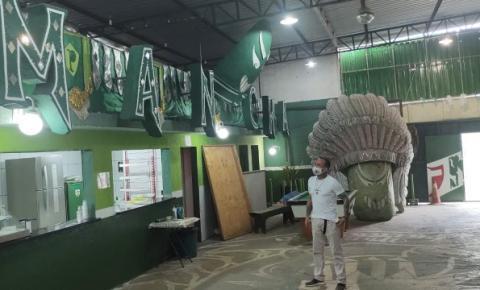 Mancha Araraquara consegue regularizar contas e sonha com a volta dos desfiles de Carnaval