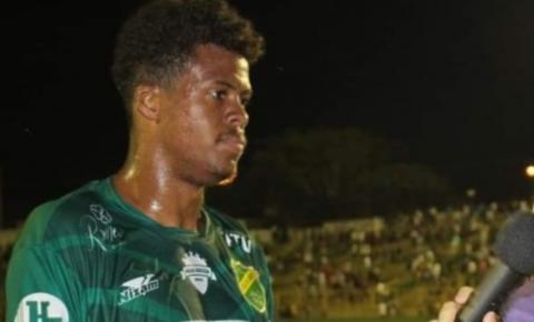 Vídeo: Jovem de Boa Esperança tem passagens por clubes do interior e sonha em se tornar jogador