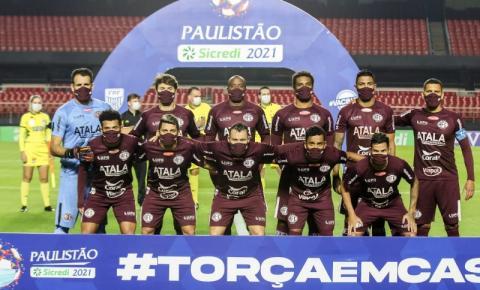 Confira em quais times estão os jogadores que disputaram o Paulistão 2021 pela Ferroviária