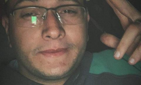 Com pesar, o Grupo Sinsef comunica o falecimento de Hugo Cesar Alves Da Silva