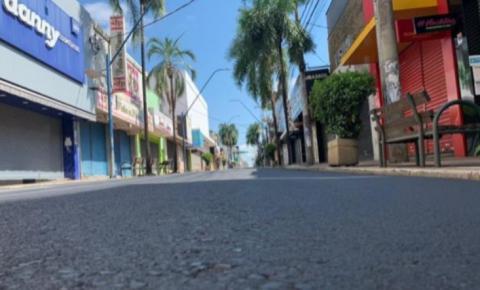 Veja como fica o comércio de Araraquara no feriado de 9 de julho